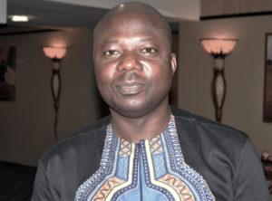 Isaac Danladi, Chairman, Nasarawa United FC