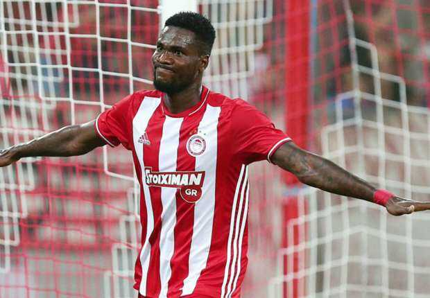 Ideye has scored 15 goals in all competitions this season.
