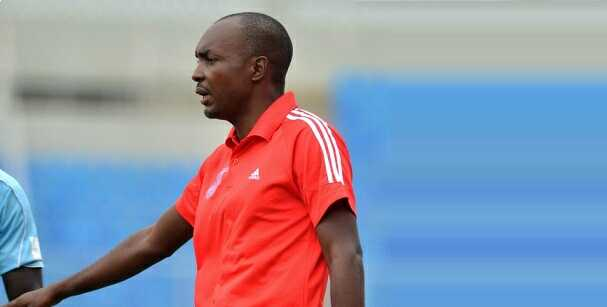 Abia Warriors Coach, Abdullahi Biffo