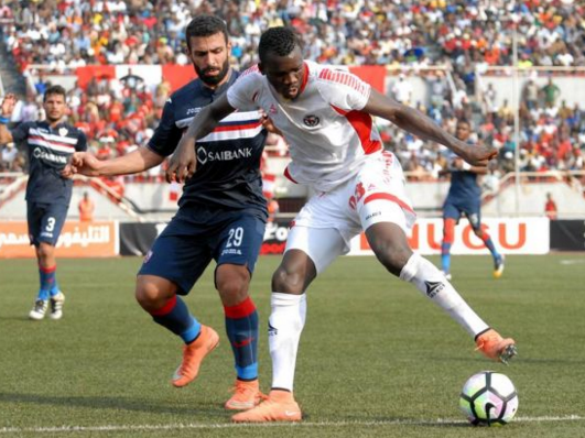 Rangers lose two star players for Zamalek battle