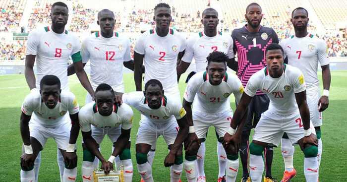 The Teranga Lions of Senegal