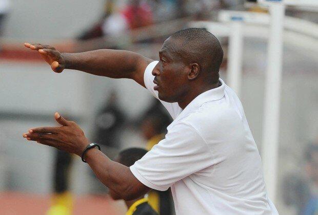 Monday Odigie, former National U23 Assistant Coach