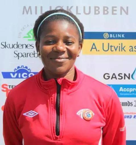 Maureen Mmadu