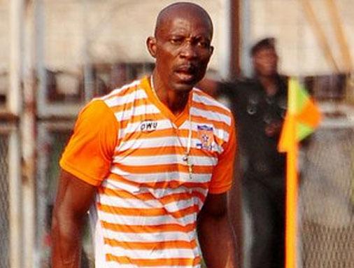 Kayode Olujohungbe, Sunshine Stars FC