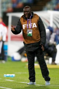 Manu Garba was the coach that brought Iheanacho to limelight at 2013 FIFA U17 World Cup in the UAE