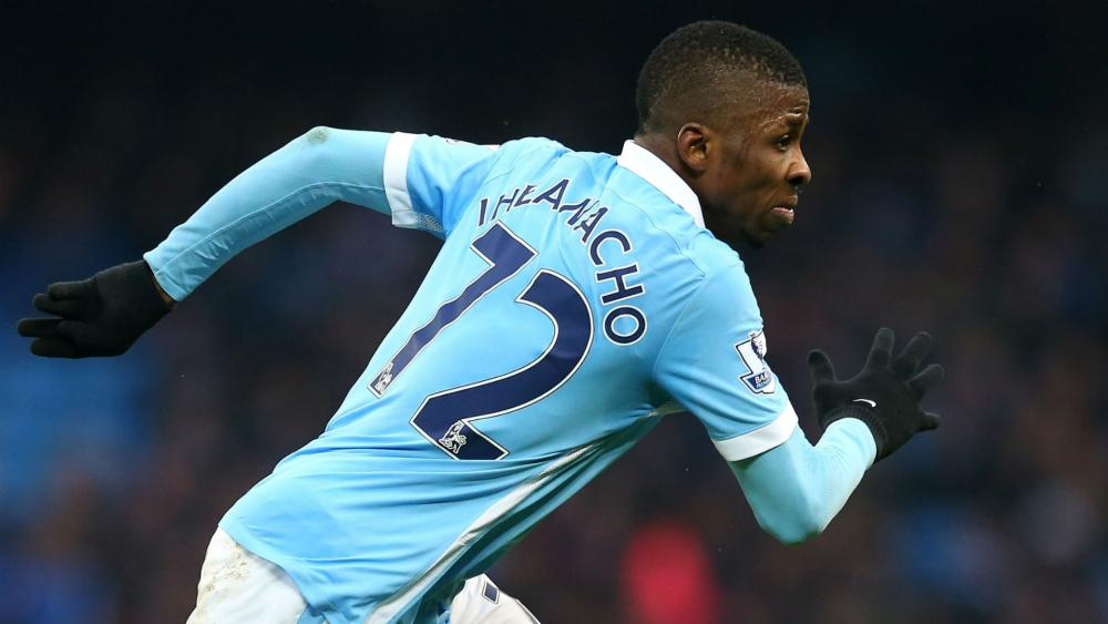 West Ham 'keen on signing £20m-rated Kelechi Iheanacho from Man City'