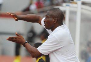 Coach Monday Odigie