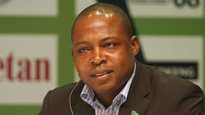 Kalusha Bwalya, in his opinion said it is a welcome idea to give lesser countries the chance to show what they've got.