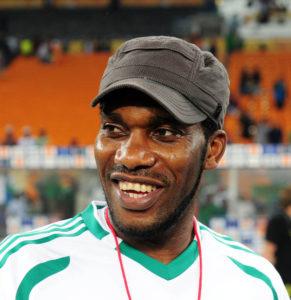 Football - 2013 Africa Cup of Nations Finals - Final - Nigeria v Burkina Faso - National Stadium - Johannesburg