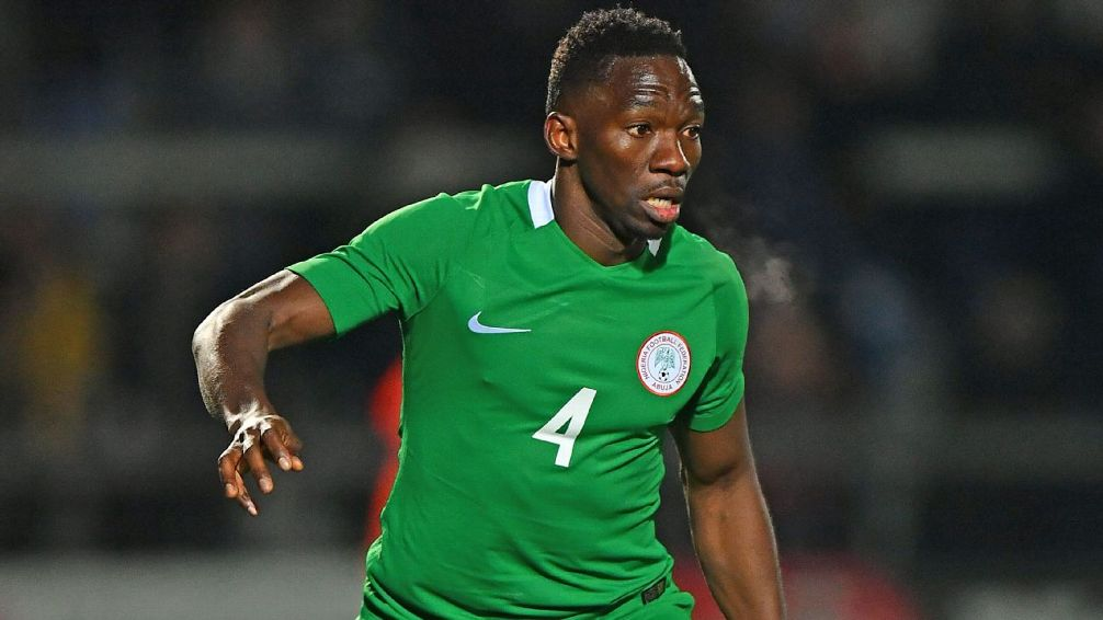 Kenneth Omeruo pens Chelsea deal; joins Kasimpasa