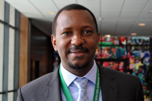 Shehu Dikko is NFF VP and Chairman of League Management Company