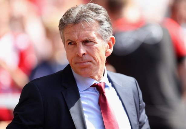 Leicester City set to name Claude Puel as their new manager