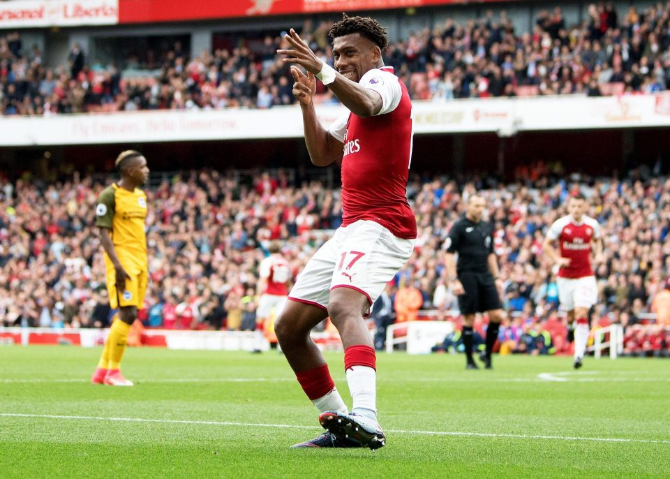 Tottenham vs. Arsenal: Premier League highlights and recap