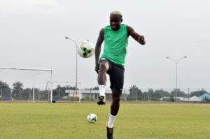 EAGLES VS ZAMBIA ONAZI