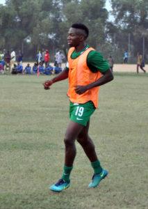 Kenneth Omeruo
