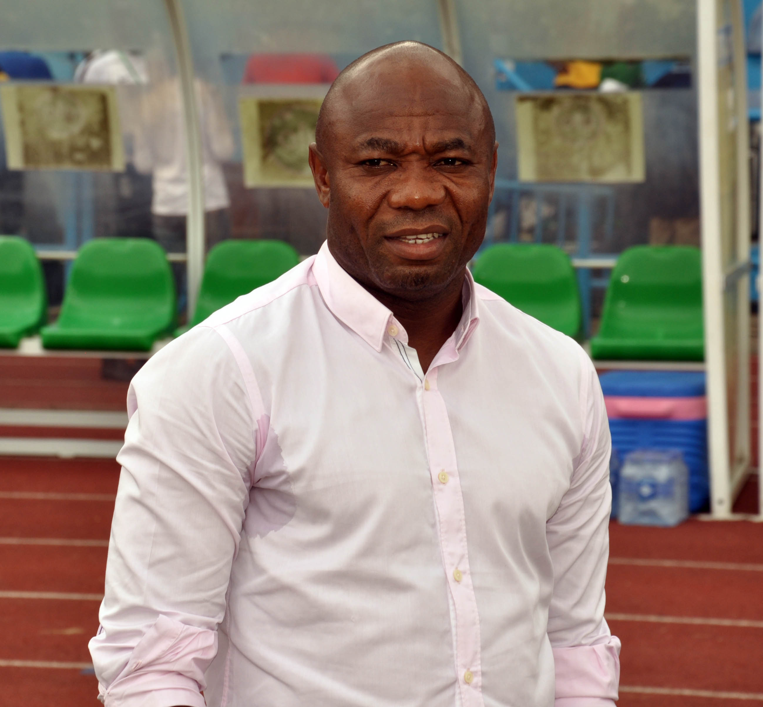 Amuneke leaves Al Khartoum over unpaid salaries