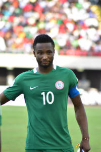 Super Eagles really need the experience and intelligence of Captain Mikel John Obi