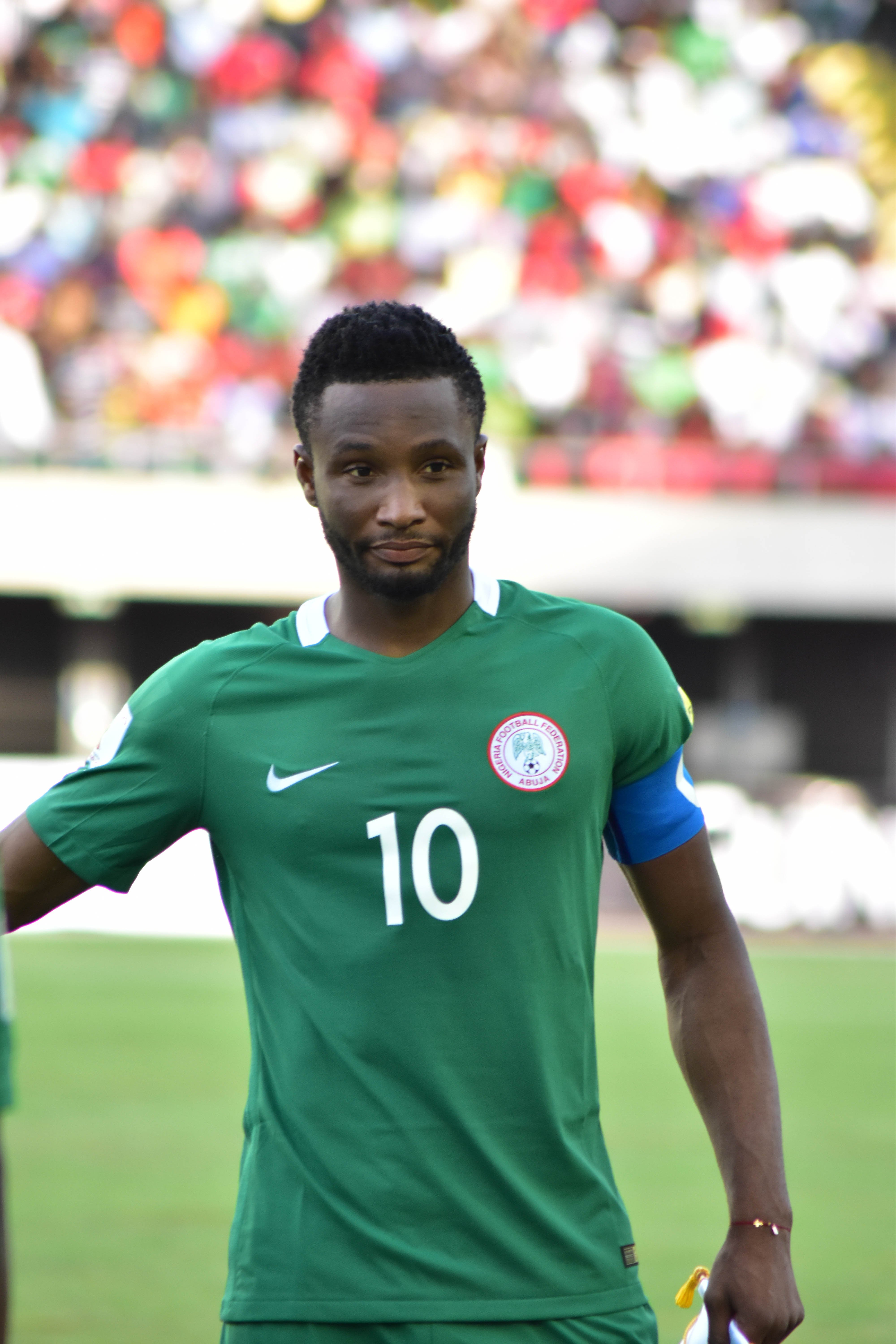 mikel debunks epl return rumours commits to club