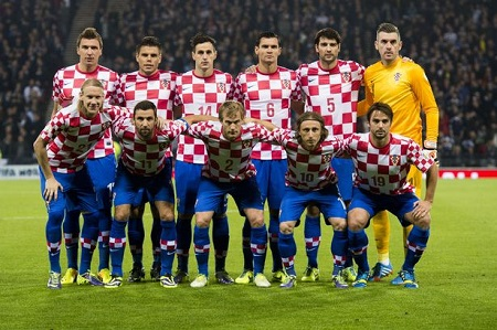 Prosinečki Writes off Eagles, Tips Croatia to Qualify with Argentina