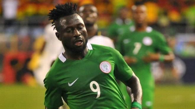 CHAN 2018: Eagles go for Equatorial Guinea jugular