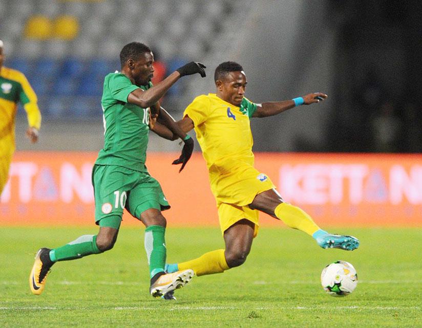 #CHAN2018: Libya coach Al-Marimi not ready to gamble against Eagles