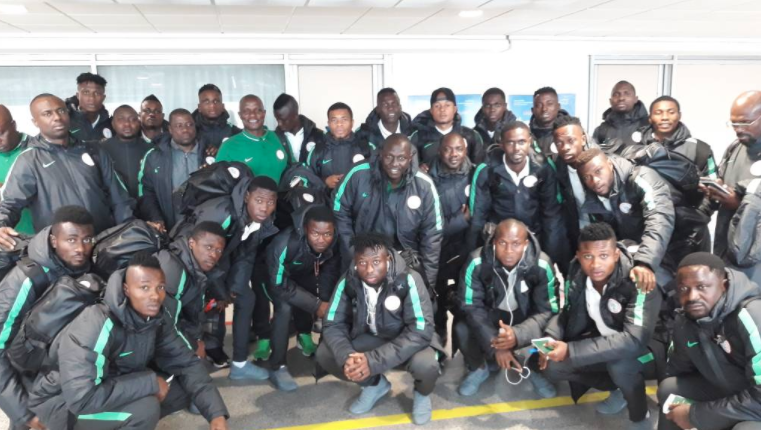 CHAN: Rohr to monitor home-based Eagles