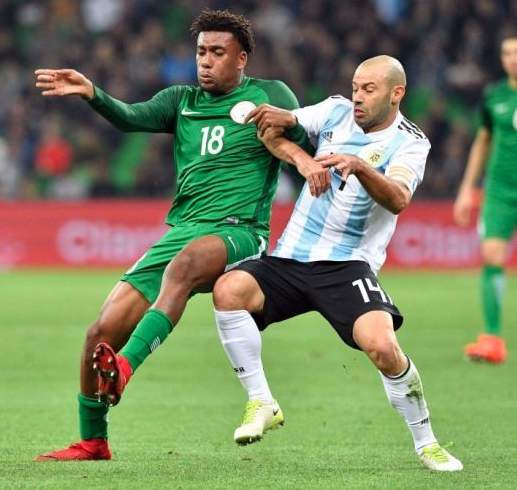 Again, Super Eagles Drop in Latest FIFA Ranking