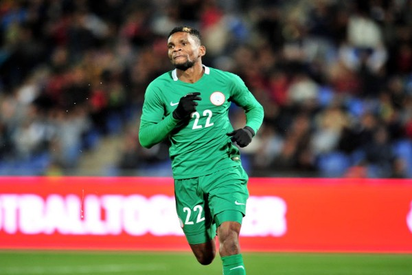 Eagles In Eagles Camp As Ighalo, Onazi, Musa, Agbo Hit Poland