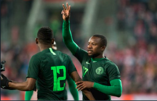 Nigeria vs Serbia: Mikel reveals pain of missing Eagles friendlies