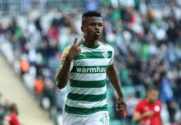Image result for Mikel Agu