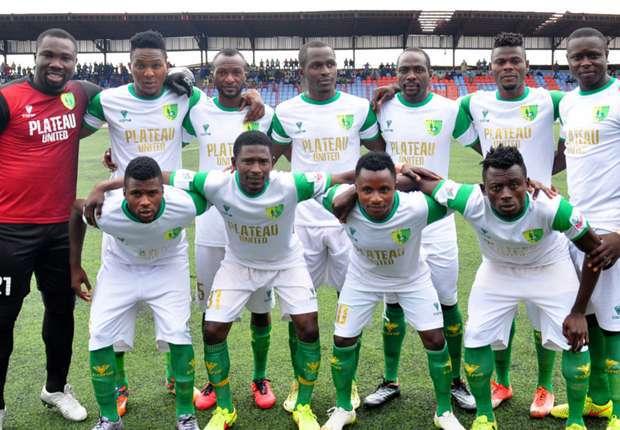 USM Alger dump out Plateau United — CAF CC