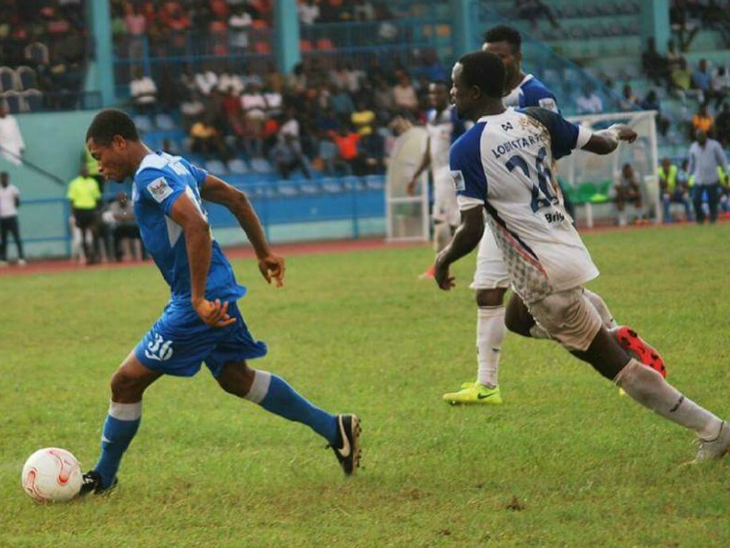 MFM, Akwa United Out Of Caf Confed. Cup