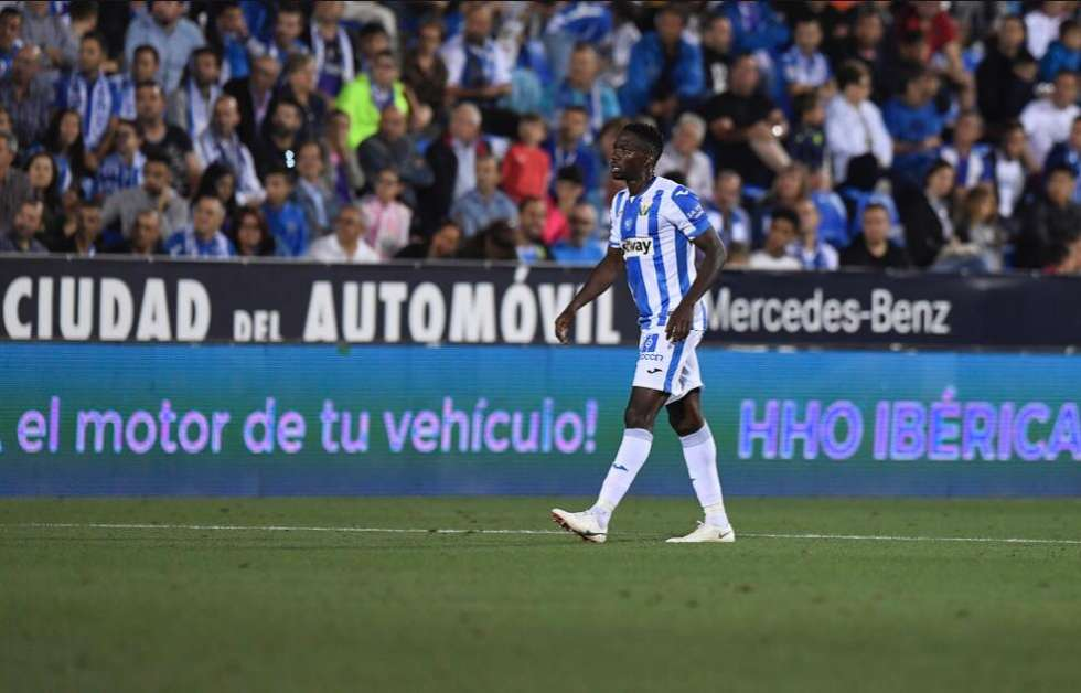 Image result for OMeruo+leganes