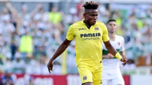 Samuel-chukwueze-debut