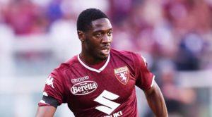 Ola Aina Torino FC