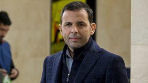 Javi Calleja, Coach Villarreal CF