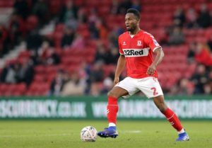 Mikel returned to English football after he signed for Championship side, Middlesbrough in January