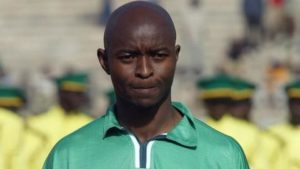 Finidi George back in the Super Eagles was one of the stand out players