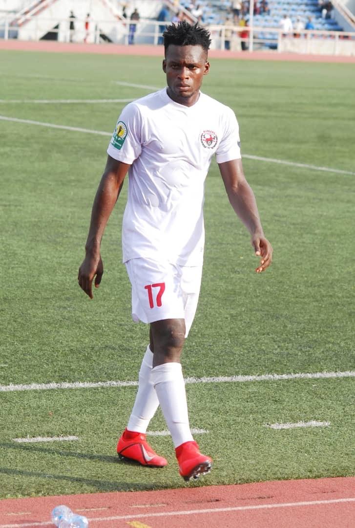 NPFL: Olawoyin out of Adamawa tie - AOL Footbal