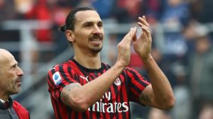 Ibrahimovic made a personal plea to Amoo to join Hammarby of Sweden